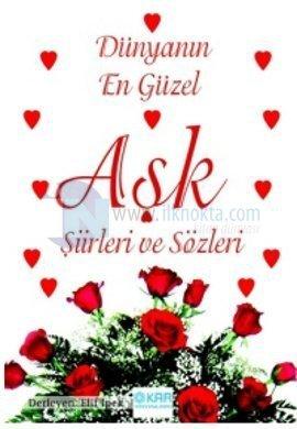 Dünyanın En Güzel Aşk şiirleri Elif Ipek