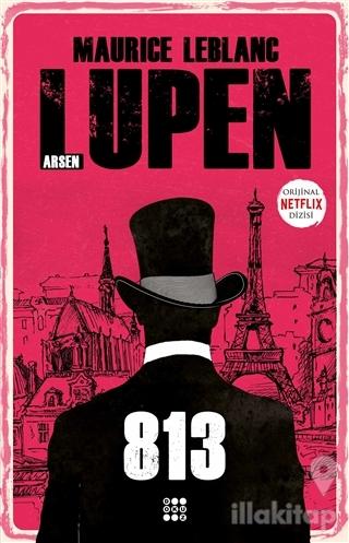 813 - Arsen Lupen