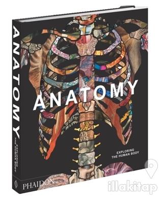 Anatomy (Ciltli)