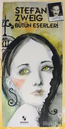 Stefan Zweig Bütün Eserleri - 14 Kitap Kutulu