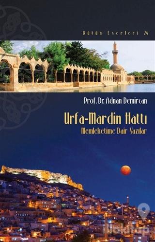 Urfa-Mardin Hattı