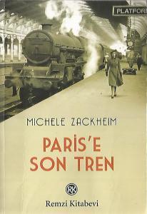 Paris'e Son Tren