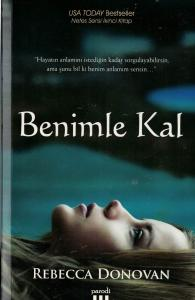 Benimle Kal / Nefes Serisi 2. Kitap