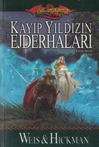 Kayıp Yıldızın Ejderhaları - Ruhlar Savaşı 2. Kitap