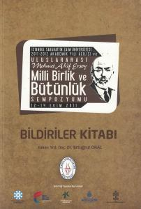 İstanbul Sabahattin Zaim Üniversitesi 2011-2012 Akademik Yılı Açılışı ve Uluslararası Mehmet Akif Ersoy Milli Birlik ve Bütünlük Sempozyumu 12-14 Ekim 2011