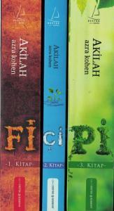 Fi Çi Pi  3 Kitap Takım