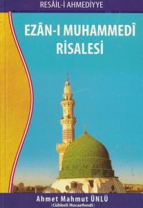 Ezan-ı Muhammedi Risalesi