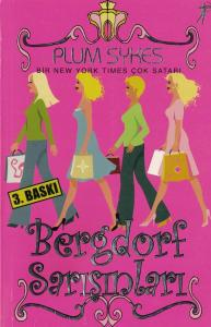 Bergdorf Sarışınları