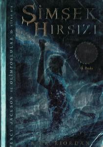 Şimşek Hırsızı / Percy Jackson ve Olimposlular 1