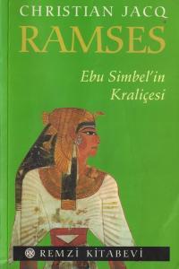 Ramses Ebu Simbel'in Kraliçesi
