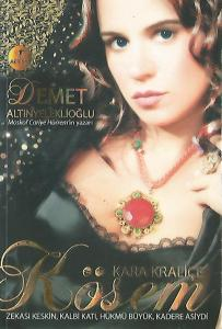 Kara Kraliçe Kösem