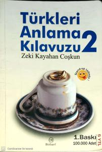 Türkleri Anlama Kılavuzu 2 Stand-up Tadında!