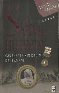 Safiye Hüseyin Çanakkale'nin Kadın Kahramanı