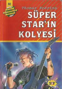 Süper Star'ın Kolyesi (60. Kitap)