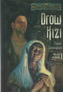 Drow Kızı