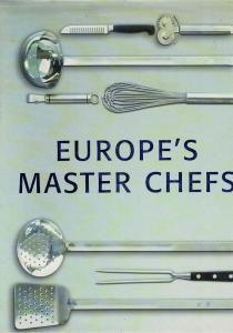 Europe's Master Chefs (Ciltli)