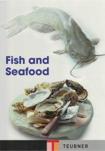 Fish and Seafood (Ciltli)