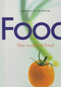 Food The World Of Food (Ciltli)