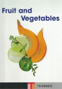 Fruit and Vegetables (Ciltli)