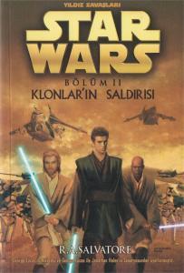 Klonlar'ın Saldırısı Starwars Bölüm 2