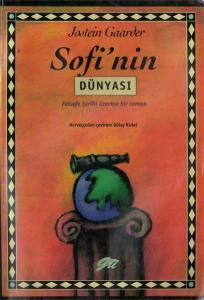 Sofie'nin Dünyası Felsefe Tarihi Üzerine Bir Roman