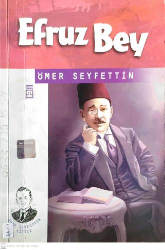 Efruz Bey Ömer Seyfettin