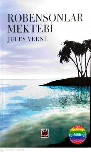 Robensonlar Mektebi Jules Verne