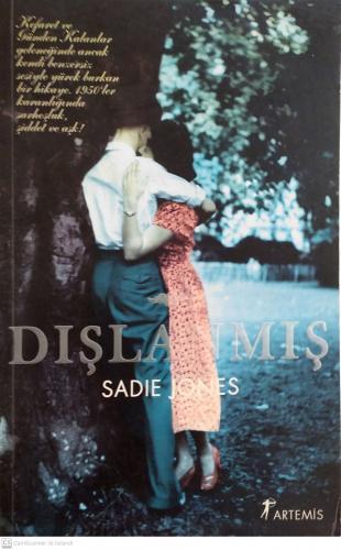 Dışlanmış Sadie Jones