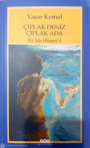 Çıplak Deniz Çıplak Ada Bir Ada Hikayesi 4