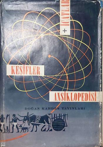 Keşifler ve İcatlar Ansiklopedisi