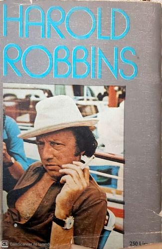 Sensiz Yaşanmaz %56 indirimli Harold Robbins