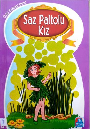 Saz Paltolu Kız