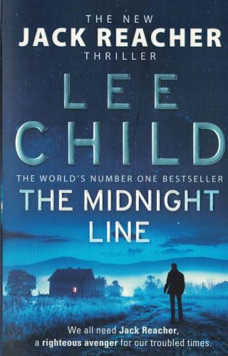 The Mindnigth Line