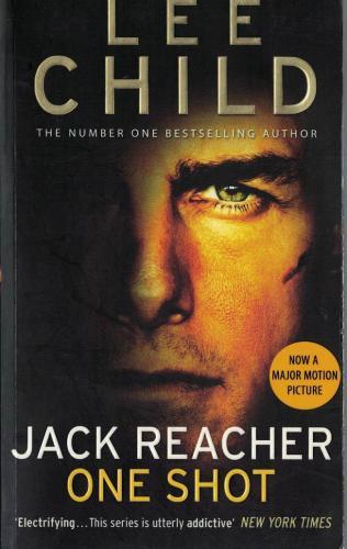 Jack Reaccher One Shot