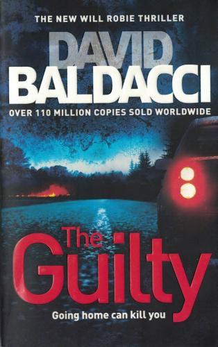 The Guilty %60 indirimli David Baldacci
