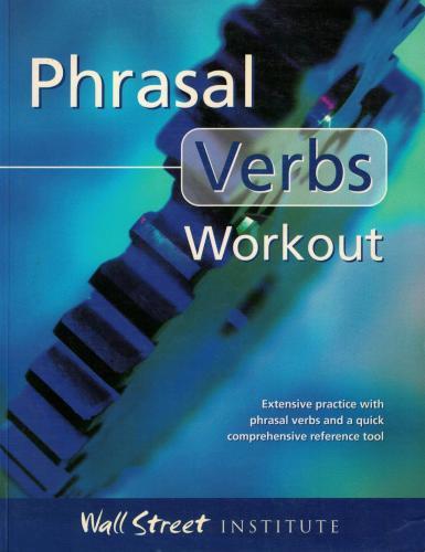 Phrasal Verbs Workout