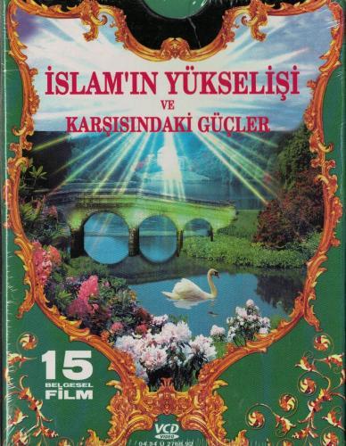 İslamın Yükselişi ve Karşısındaki Güçler Belgeseli 15 VCD