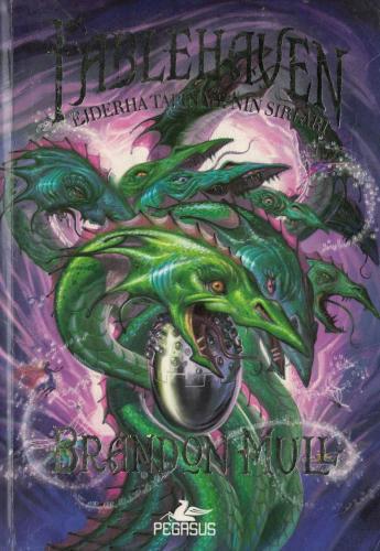 Fablehaven -4  Ejderha Tapınağı'nın Sırları
