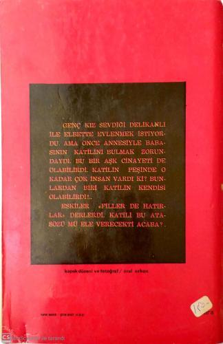 Filler de Hatırlar %44 indirimli Agatha Christie