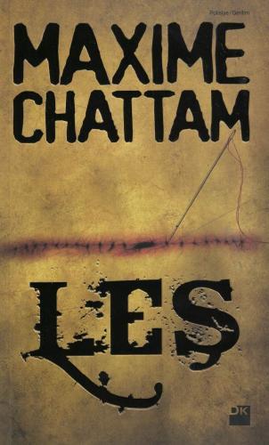 Leş Maxime Chattam