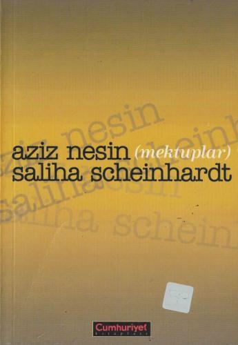 Aziz Nesin (Mektuplar) Aziz Nesin