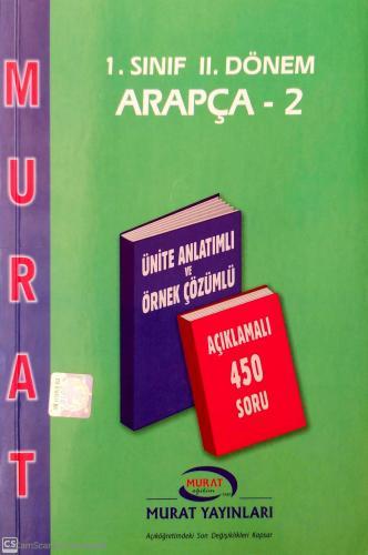 Arapça - 2