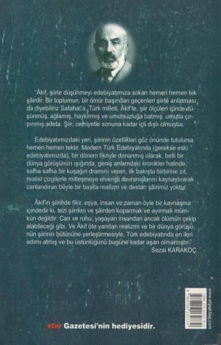 Safahat %68 indirimli Mehmet Akif Ersoy
