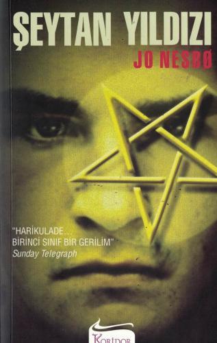 Şeytan Yıldızı %65 indirimli Jo Nesbo