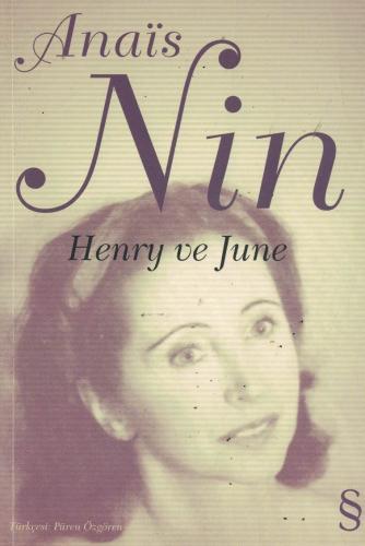 Henry ve June