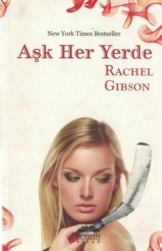 Aşk Her Yerde %44 indirimli Rachel Gibson