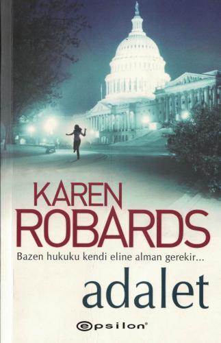 Adalet %44 indirimli Karen Robards