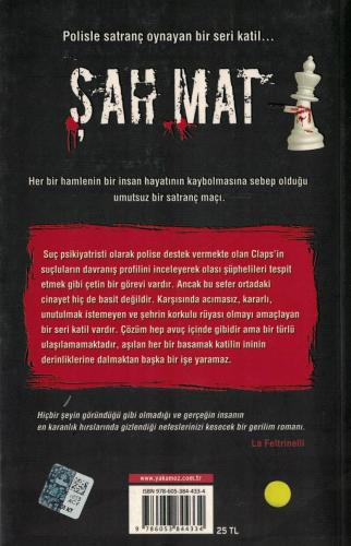 Şah Mat %44 indirimli Mario Mazzanti