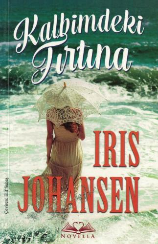 Kalbimdeki Fırtına %50 indirimli İris Johansen