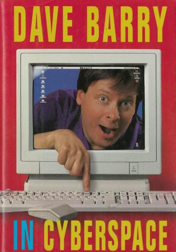Dave Barry İn Cyberspace